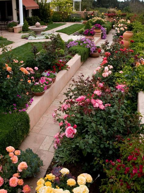 pinterest garden layout rose garden design ideas small rose garden ideas garden