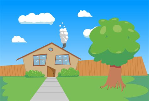 wallpaper cartoon home cartoon background by masso on deviantart