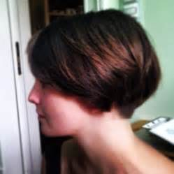 pictures of the back of a wedge hair cut best 20 short wedge haircut ideas on pinterest wedge
