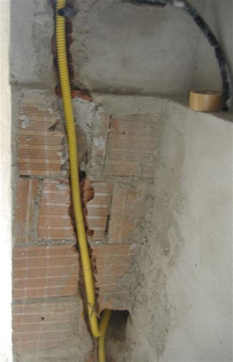 impianto gas cucina impianto gas tubazioni in rame in guaina a tenuta ed