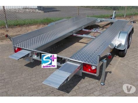 location remorque plateau porte voiture location remorque plateau porte voiture ptac 1400kg