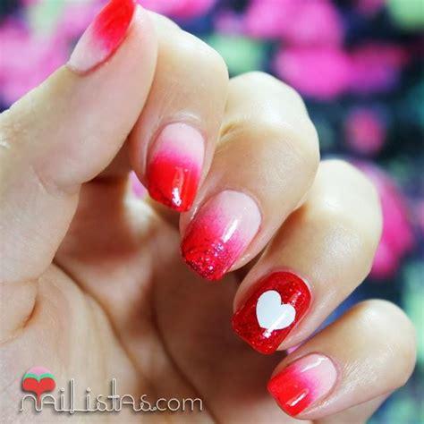 imagenes de uñas decoradas nuevos diseños 2015 u 241 as largas decoradas con esmalte rojo