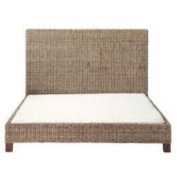 letto 160 x 200 letto 160 x 200 cm in massello di mogano hton maisons
