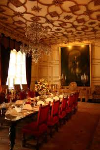 Castle Dining Room by Warwick Castle Interior Really Cool For Medieval Theme
