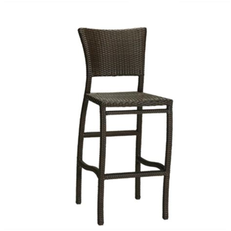 wholesale outdoor bar stools summer classics 35992 skye outdoor bar stool discount furniture at hickory park furniture galleries