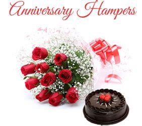 Wedding Anniversary Gifts Mumbai by Anniversary Gifts To Mumbai Send Anniversary Flowers To