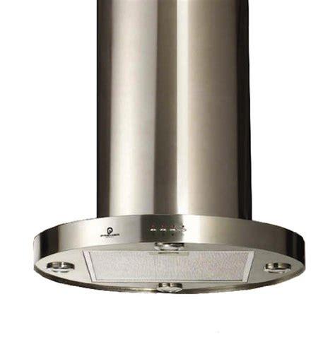Designer Kitchen Extractor Fans premier range round island chimney cooker hood 60cm latest
