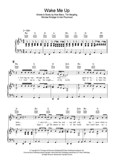 avicii me up testo me up sheet by avicii sheet pianos and