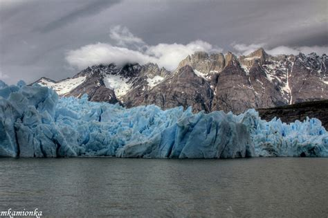 blue glacier grey a photo from magallanes y de la antartica chilena patagonia trekearth