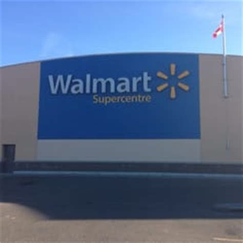 Ls At Walmart Canada by Walmart Department Stores 40 Nw Edmonton Ab
