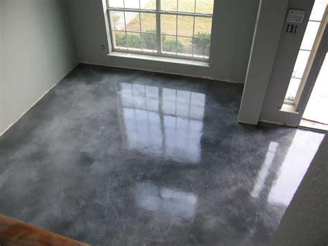 Residential Polishing Concrete Floors   Grezu : Home