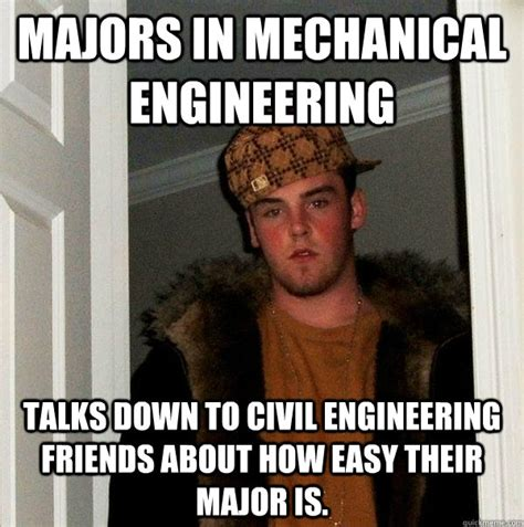 Mechanical Engineer Meme - career memes of the week mechanical engineer careers