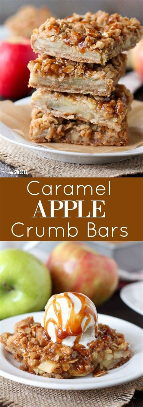 apple bars with oatmeal crumb topping best 25 caramel sauce easy ideas on pinterest homemade