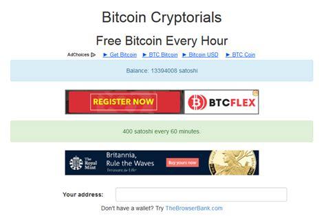 bitcoin faucet tutorial how to make your own bitcoin faucet