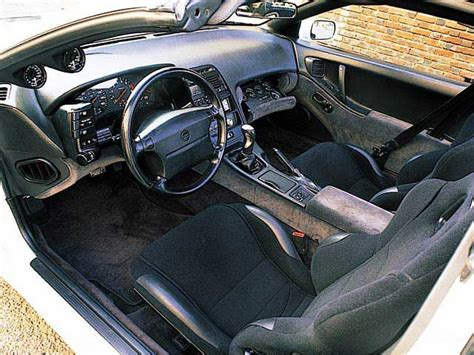 how does cars work 1993 nissan 300zx interior lighting custom 1993 nissan 300zx twin turbo tuner car turbo magazine