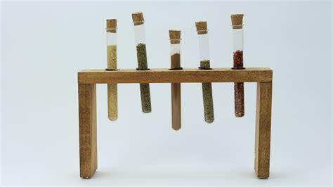 diy test spice rack diy cool test spice rack