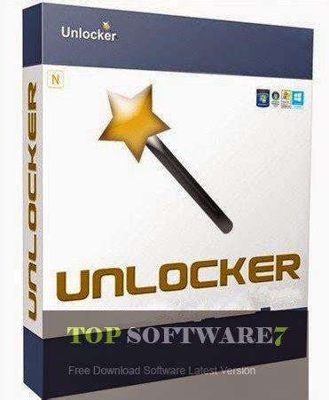 unlocker    top software