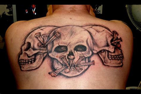 evil tattoo hd see no evil speak no evil hear no evil tattoo for men 3d
