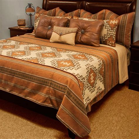Garrison Reversible Coverlet Cal King