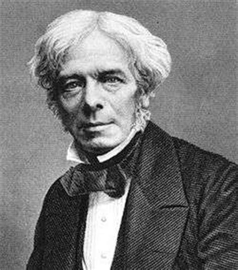 biografia faraday biografia de michael faraday descubridor de la induccion