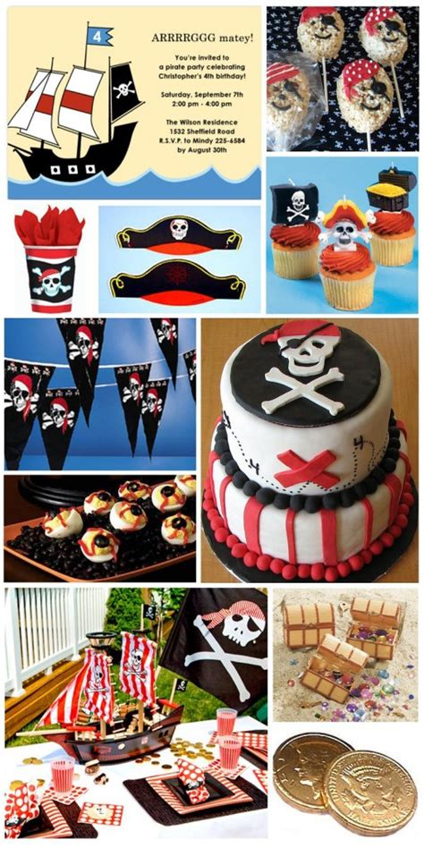 pirate themed birthday decorations sweet n treats anything cupcakery anything cupcakery
