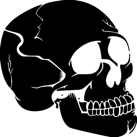 skull stencil template skull stencil cake ideas and designs
