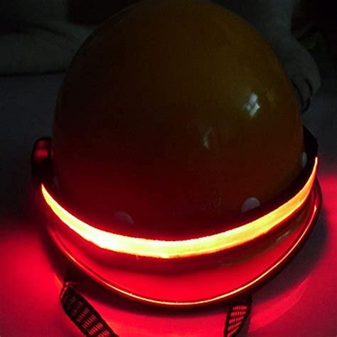 led hard hat light glovion rechargeable led hardhat light compatible