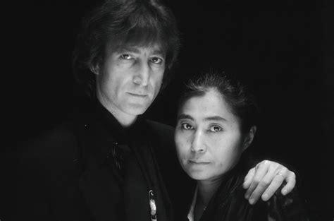 Imagenes Raras De John Lennon   fotos raras de john lennon e yoko ono registram seus