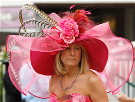 kentucky derby hats for short hair outrageous hat styles for curly hair naturallycurly com