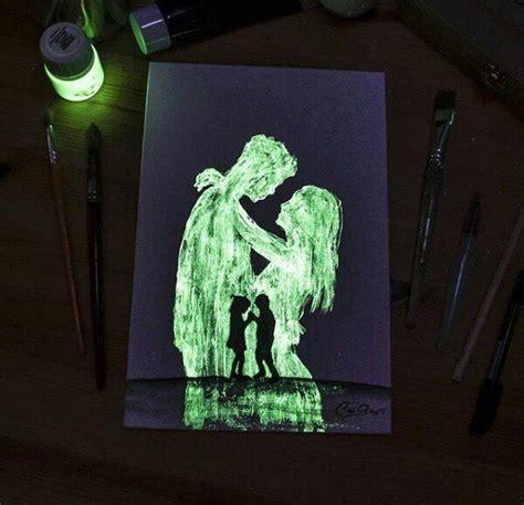 glow in the paintings on canvas художник под псевдонимом crisco интересное