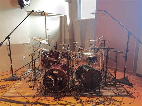 best room mics for drums how to mic drums for recording part 3 microphones