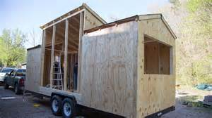 look inside this awesome tiny house family can live salsa box plans interior houses