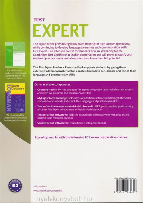 design expert student version first expert student s resource book with key 3rd