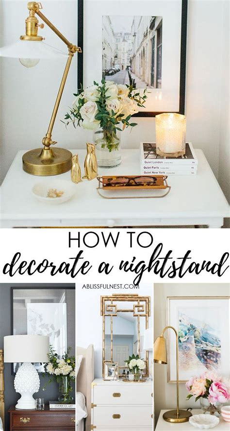 How To Make A Nightstand by 17 Best Images About Must Follow Interior Designers On