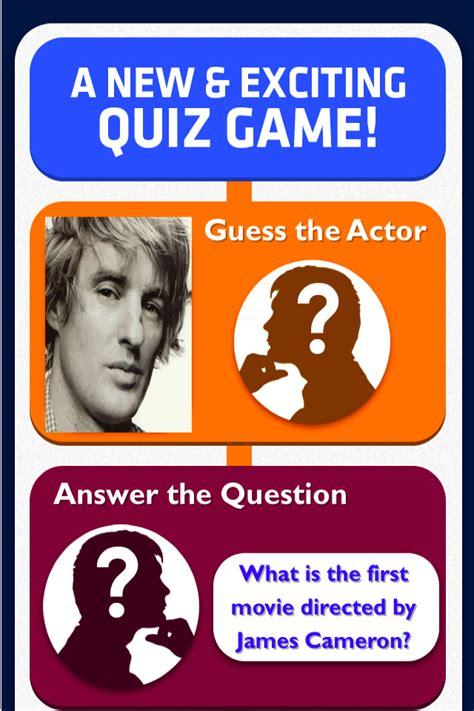 film quiz for family movie trivia challenge logo quiz game games trivia