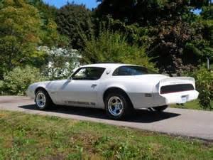 1980s Pontiac 1980 Pontiac Firebird Pictures Cargurus