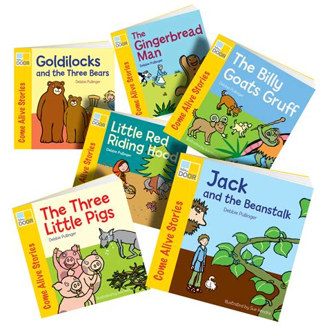 story books with pictures traditional tales books large books for shared reading