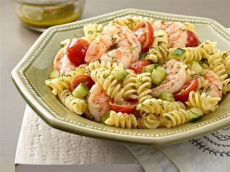 www garlicrecipes ca greek garlic dill dressing pasta creamy dill pasta salad