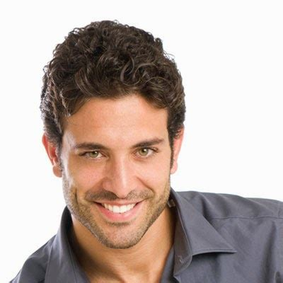 haircuts nappy hair guys 5 cool short hairstyles for men with curly hair hair