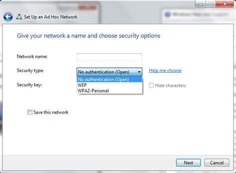 cara membuat jaringan lan menggunakan windows 7 cara membuat jaringan lan pada windows 7 cyberoid