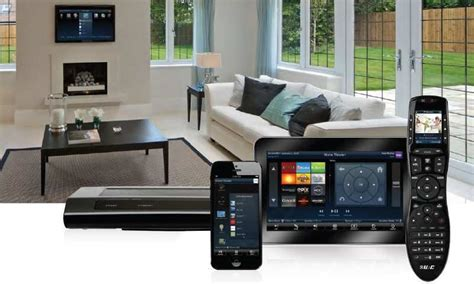 best home automation system design installation award