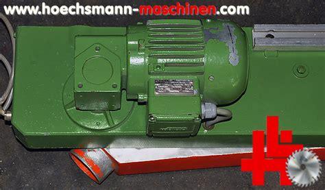 Gebrauchte Roller Kaufen Was Beachten by Panhans Vorschub F 252 R Formatkreiss 228 Gen 76 Gebraucht Von