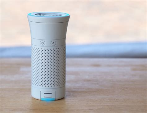 wynd the smartest air purifier for your personal space 187 gadget flow