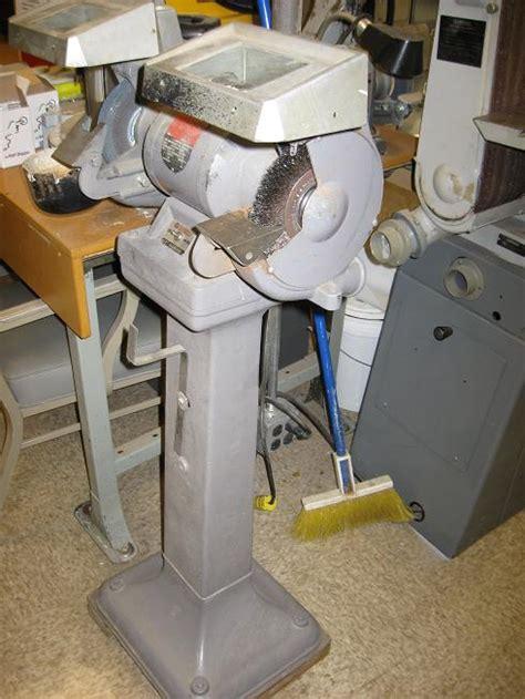rockwell bench grinder rockwell 7 inch bench grinder