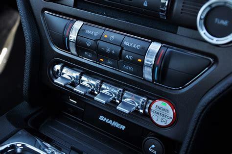 Car Interior Refurbishment Malaysia by Ford Mustang Gt Premium Interior Malaysia 13 Autoworld