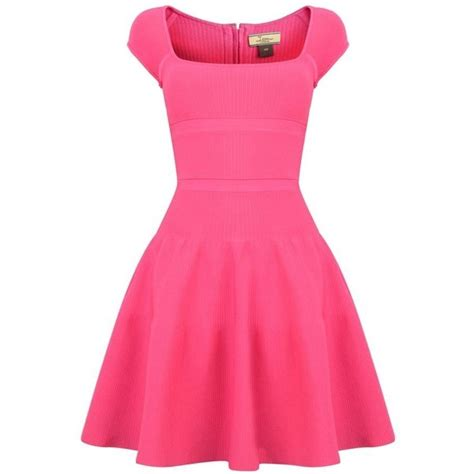 Dress Pink where i try to look like the on girlish