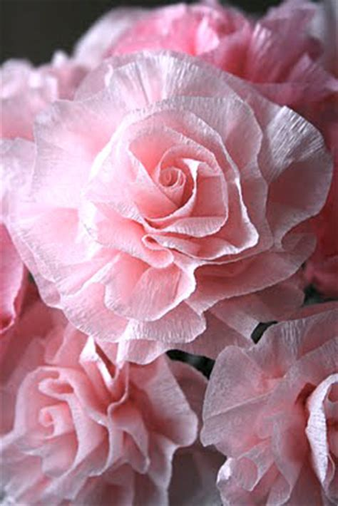 come fare i fiori fiori di carta per addobbi cerimonie idee blogmamma it
