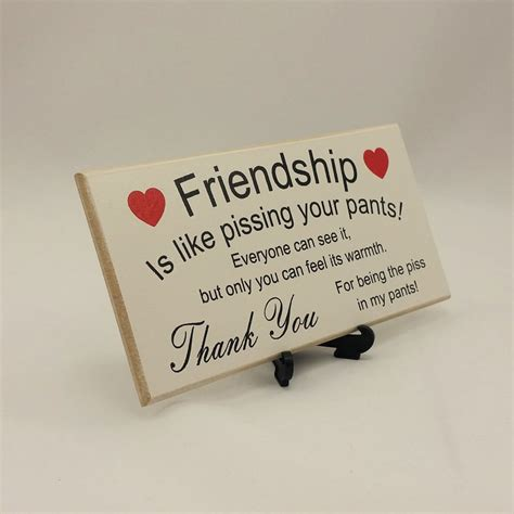 best gift for in best friend gift sign birthday present friendship gift