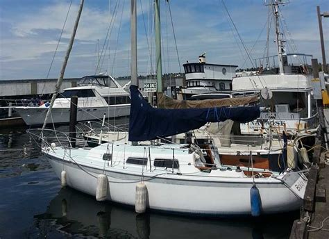 donated boats for sale seattle broadside