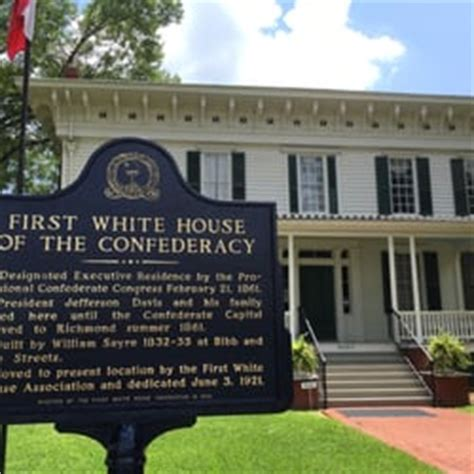 white house of the confederacy first white house of the confederacy 49 photos 21 reviews landmarks historical